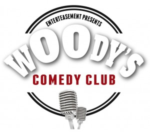 Woody's Comedy Club