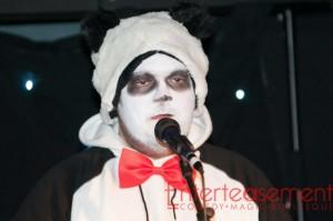Panda Comedy