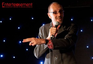 Bruce Morton Comedian