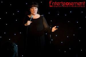 Janey Godley Comedian